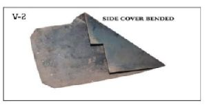 Side Cover Lock