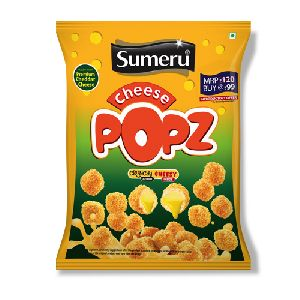 Sumeru Cheese Popz