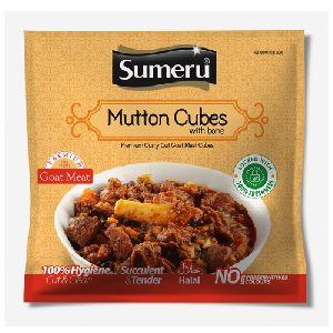 Sumeru Mutton Cubes