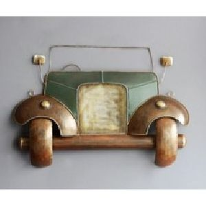 Antique Car Wall Hanging