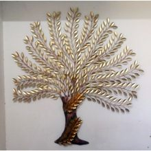 Banyan Tree Wall Hanging