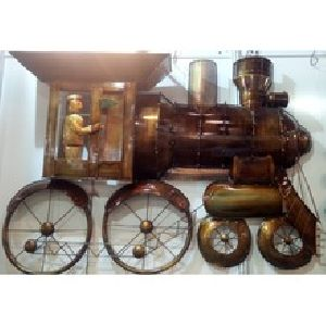 Coal Engine