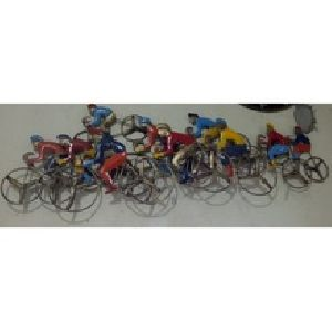 Cycle Racing Wall Hanging
