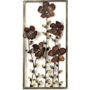 Designer Wall Flower Frame 02