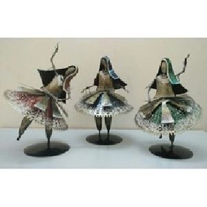 Lady Folk Dancers