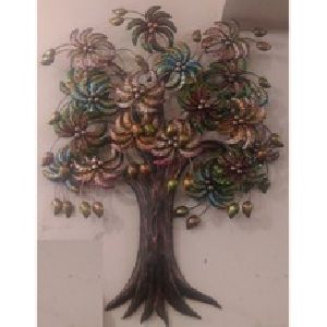 Multi colored Kalpvruksh Tree 02