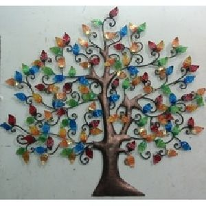 Multi colour Tree