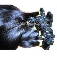 Double Weft Virgin Indian Hair