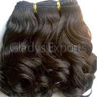 Unprocessed Natural Human Hair