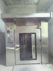 18 Tray Rotary Rack Oven