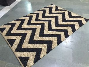 Handwoven Jute Carpets & Bags