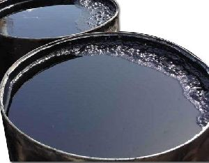 Crude Bitumen Oil