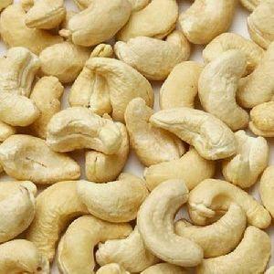 Finished Cashew Kernels
