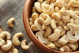 Pure Cashew Nuts