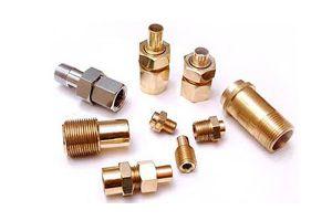 Brass Auto Parts 01