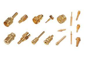 Brass Auto Parts 03