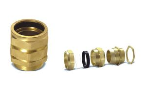 Brass Cable Glands 04
