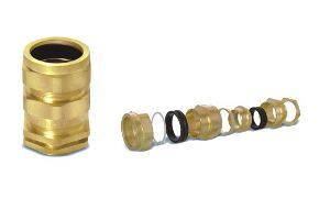 Brass Cable Glands 05