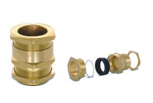 Brass Cable Glands 06