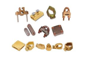 Brass Earthing Accessories 03