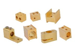 Brass Electrical Part 03