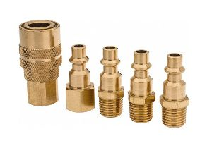 Brass Hose Fittings 03