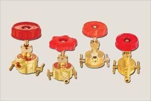 Brass LPG Valve Fittings  02