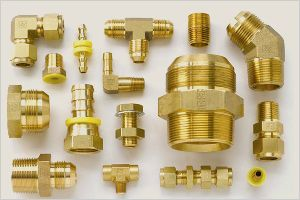 Brass LPG Valve Fittings  03