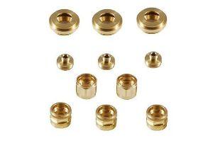 Brass Machined Parts