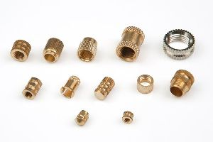 Brass Moulding Inserts 02