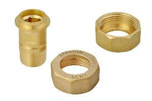 Brass Regulator Fittings 02
