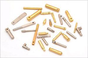 Brass Socket Pins 01