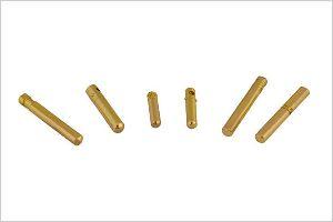 Brass Socket Pins 02