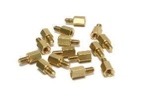 Brass Spacers And Standoffs 03
