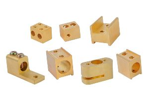 Brass Switchgear Parts 02