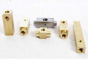 Precision Brass Components  03