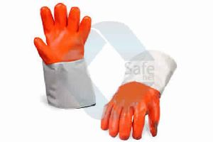 Cold Storage Hand Glove