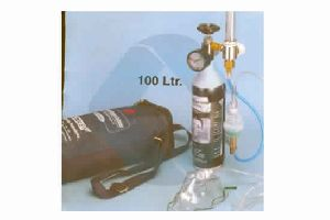 Emergency Oxygen Kit