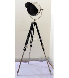 Cap Style Photography Studio Nautical Spotlight Floor Lamp