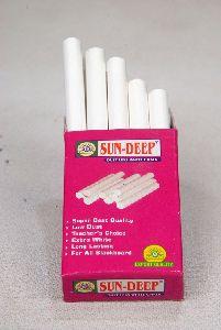 Dustless White Chalks