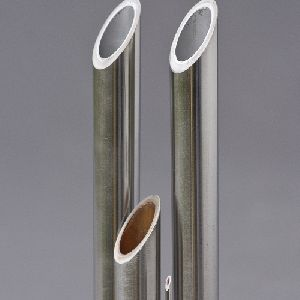 Bimetallic Tube