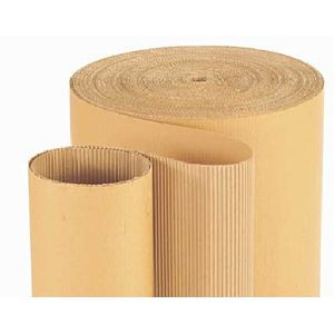 Corrugated Cardboard Sheets Rolls