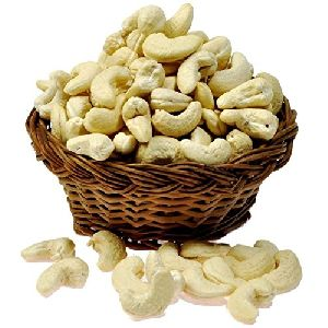Natural Cashew Kernels