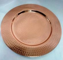 Charger Plate Tableware Kitchenware flatware for table decoration