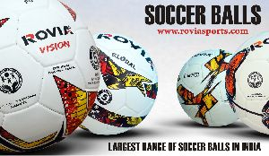 Footballs all range Match quality, competition range, club balls, training balls, Promotional balls