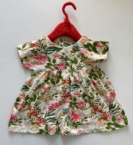 Baby Girl Frocks