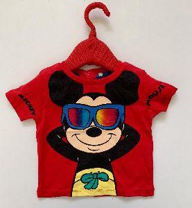 Disney Baby Tops