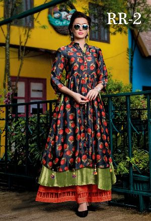 Fashion Kurtis 01