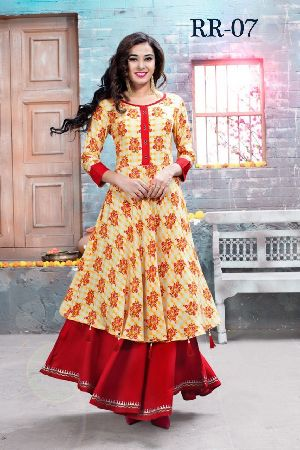 Fashion Kurtis 03