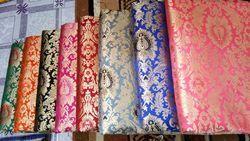 Silk Sherwani Material